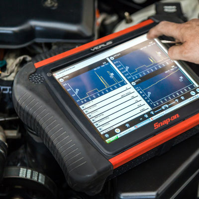 engine-diagnostic